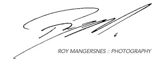 Roy Mangersnes photography